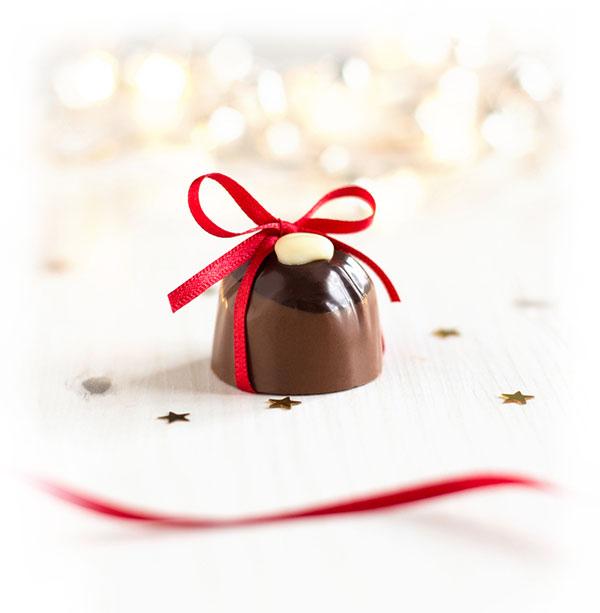 Handmade Chocolate Gifting
